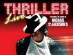 Thriller Live - Lyric Theatre, Shaftesbury Avenue